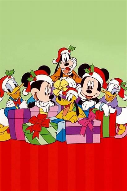 Mickey Mouse Disney Friends Natale Minnie Regali