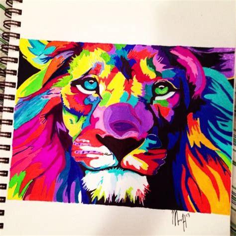 colorful sharpie drawings sharpie  color pencil