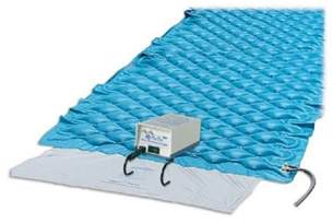 air pro plus alternating pressure mattress pad overlay