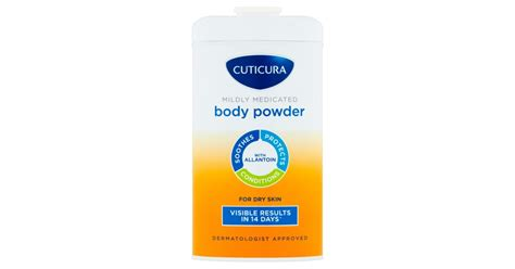 Almost your searching will be available on couponxoo in general. Cuticura Mildly Medicated Talcum Powder 150g.