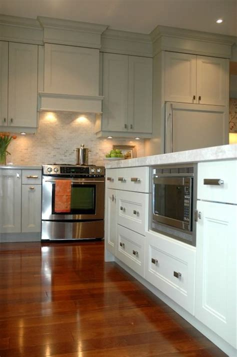 kitchen cabinets for 29 best images about paint colors on grey 7679