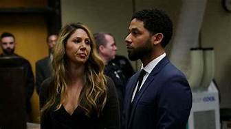 Judge in Chicago has denied Jussie Smollett's Attorneys motion to dismiss. The Special Prosecutor will Continue…