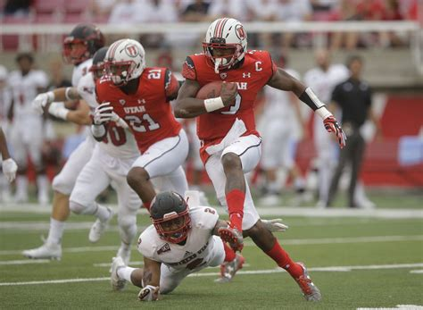 BYU vs. Utah 'Holy War' and the complete Pac-12 football ...