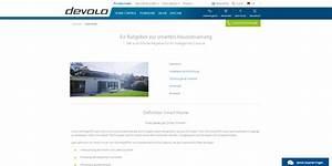 Devolo Smart Home : alternativen zu devolo smart home die besten devolo ~ A.2002-acura-tl-radio.info Haus und Dekorationen