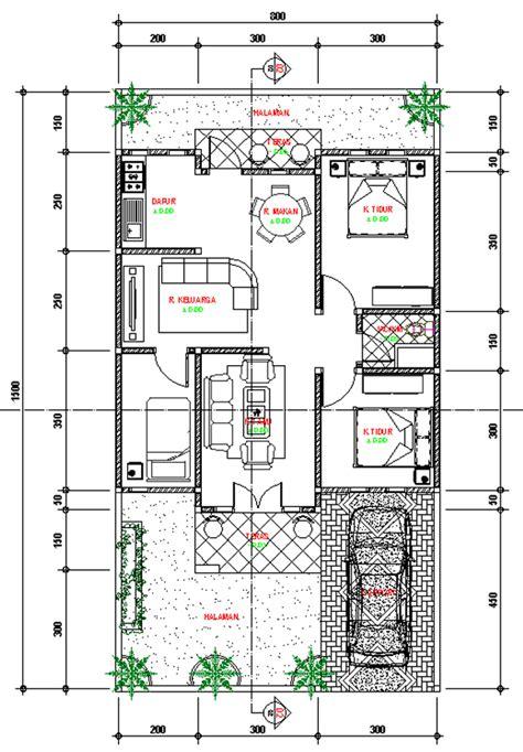 desain rumah sederhana minimalis uk  jasa desain rumah