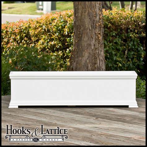composite laguna premier porch deck and patio planter