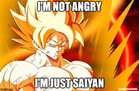 Super Mad Meme - goku beat up super saiyan imgflip