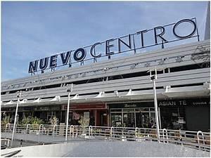 Nuevo Centro : nouveau centre d'un nouveau...