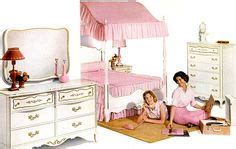 sears canopy bed sears s bedroom furniture i had this set when i was