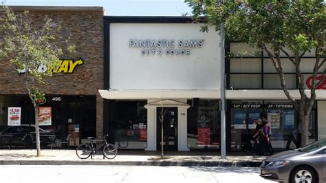 fantastic sams    reviews hair salons   lake ave pasadena pasadena ca