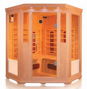 Sauna Kaufen 4 Personen : infrarotkabine infrarotw rmekabine sauna luxus ~ Lizthompson.info Haus und Dekorationen