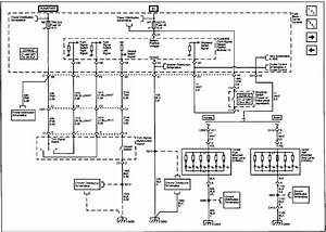 4770 2004 Pontiac Montana Wiring Diagrams