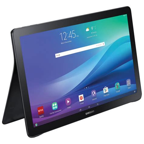 samsung android tablet samsung galaxy view 18 4 quot 32gb android 5 1 tablet with