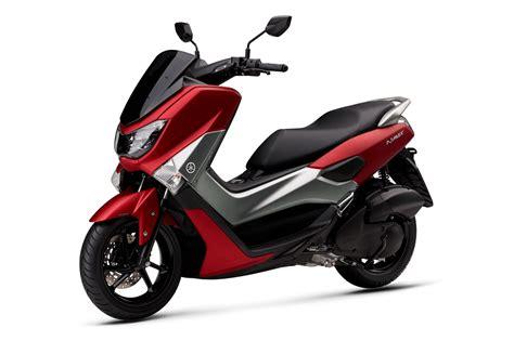 Nmax 2018 Warna Merah by Yamaha Nmax 160 Abs Warna Merah Pertamax7