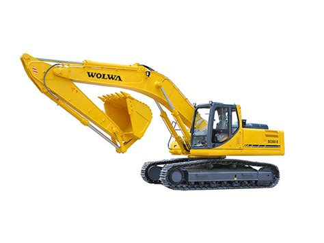 dls  hydraulic excavator product wolwa group