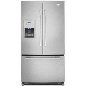 Whirlpool Gold French Door Refrigerator GI5FSAXVQ