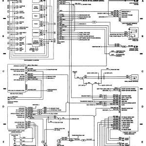 Automotive Wiring Diagram 1993 Chevy by 94 Chevy Truck Wiring Harness Diagram Wiring Diagram