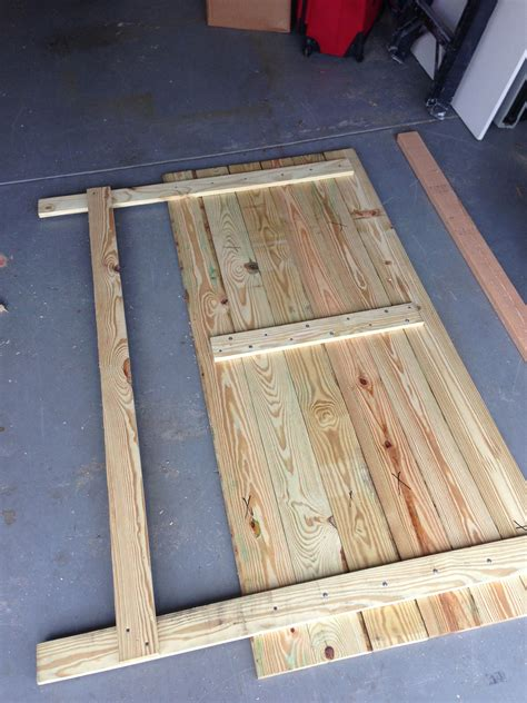 How To Make A King Size Headboard by Diy King Size Headboard Help Me Build And Then