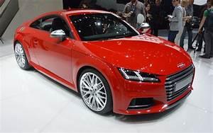 Nouvelle Audi Tt 2015 : audi tt 2015 d voilement officiel guide auto ~ Melissatoandfro.com Idées de Décoration