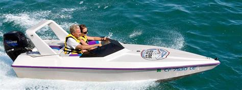 Adventure Boat Tours by San Diego Speed Boat Adventure Tour
