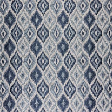Geometric Pattern Curtains Uk by Rhythm Archives Fibre Naturelle