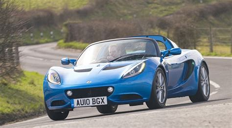 Ten Of The Best Used Convertibles Under £20k