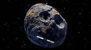'Low-hanging fruit of the solar system': NASA asteroid ...