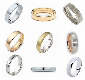 Wedding ring roundup traditional polka dot bride for Wedding ring companies