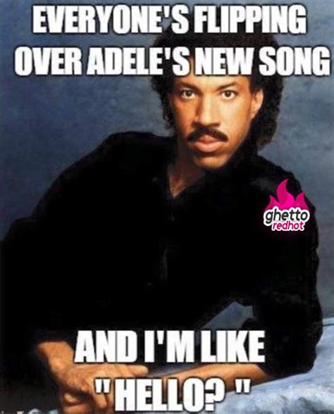 Adel Meme - adele hello meme laugher is the best medicine pinterest adele meme and humor