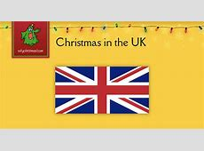 Christmas in the United KingdomGreat Britain Christmas