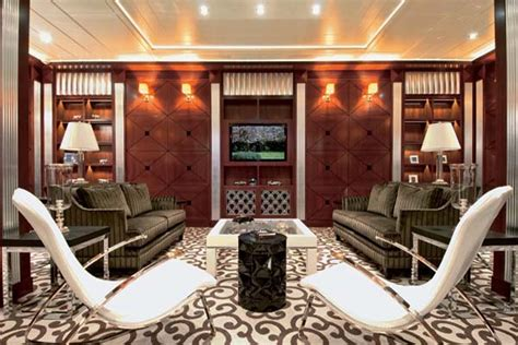 Neo Classic Style with Art Deco Elements, Light Room