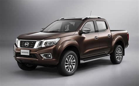 2018 Nissan Frontier Are Going To Be 100 % Redesigned, Get