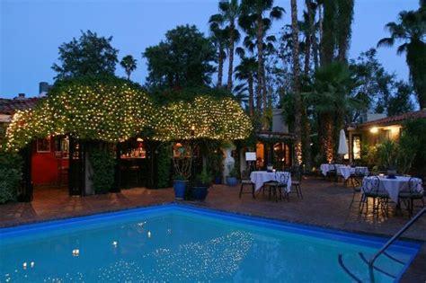 villa royale inn prices hotel reviews palm springs