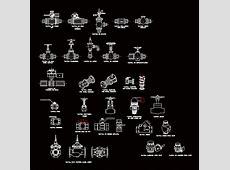 Valves DWG Block for AutoCAD • Designs CAD