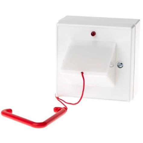 cranford controls wta trs toilet alarm transmitter pull cord