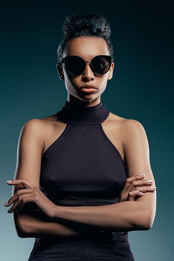 fashionable african american model stock photo  image  istock