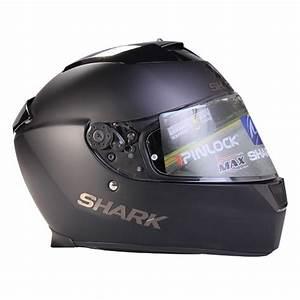 Casque Shark Speed R : casque shark speed r max vision dual black blk equipement du pilote access ~ Melissatoandfro.com Idées de Décoration