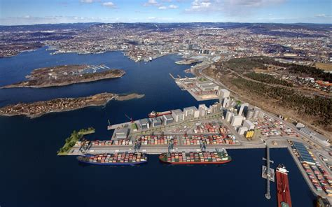 Oslo Wallpapers Images Photos Pictures Backgrounds