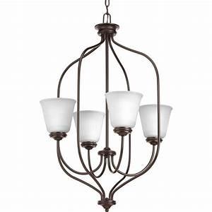 Progress lighting keats collection light antique bronze