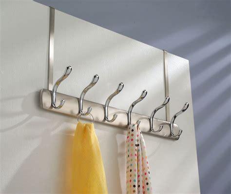 the door coat rack bruschia the door coat rack in the door hooks