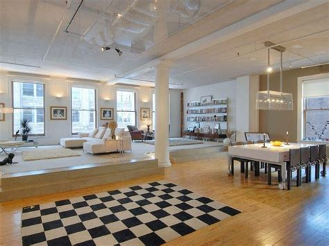 Les Appartements New-yorkais