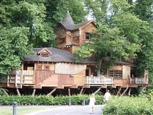 Baumhaus Bauen Bauanleitung : baumhaus ~ Michelbontemps.com Haus und Dekorationen
