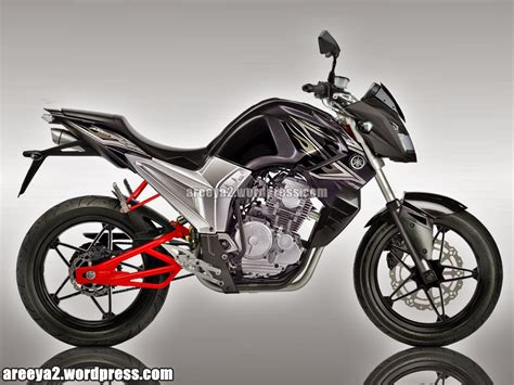 Modif Scorpio Fighter by Yamaha Scorpio Z Modifikasi Fighter Thecitycyclist