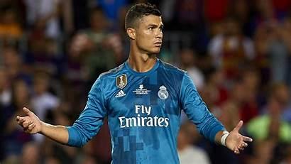 Ronaldo Messi Madrid Cristiano