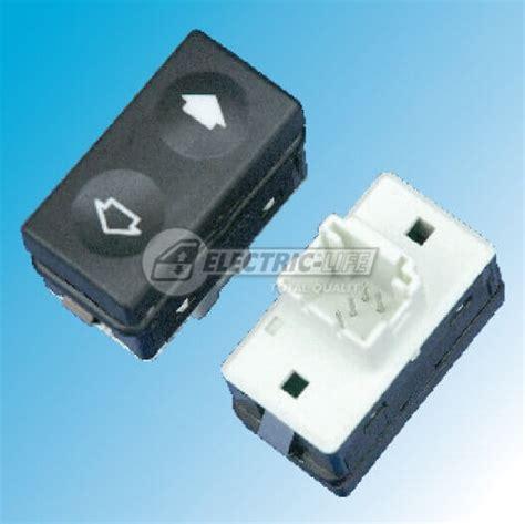 bmw e36 single window switch electric