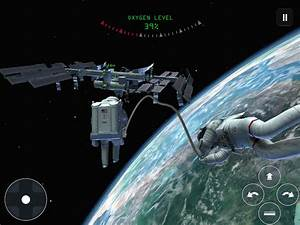 Gravity: Don't Let Go App Companion For New Movie Released ...  Gravity