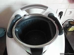 Thermomix Avis Negatif : vorwerk thermomix tm5 test complet robot cuiseur ~ Melissatoandfro.com Idées de Décoration