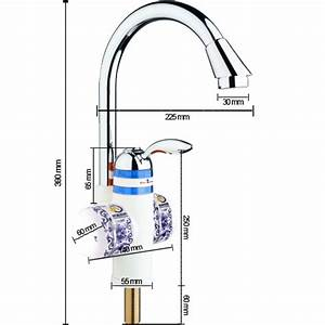 Armatur Für Durchlauferhitzer : mini durchlauferhitzer armatur mq d07 weiss blau ornament handelsstar ~ Orissabook.com Haus und Dekorationen