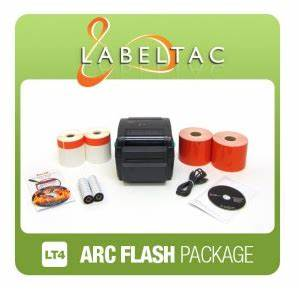 arc flash software creative safety supply With arc flash label maker