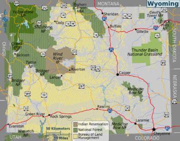 Wyoming - Wikitravel